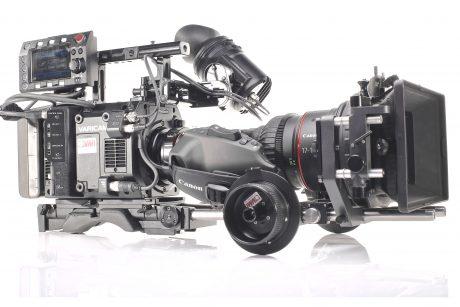 Panasonic VLT RHS 3-2