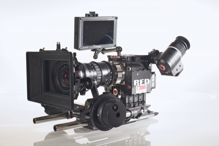 RED EPIC HERO LHS ABOVE