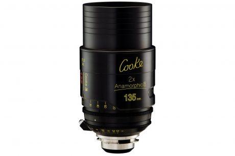 Cooke Anamorphic 135mm