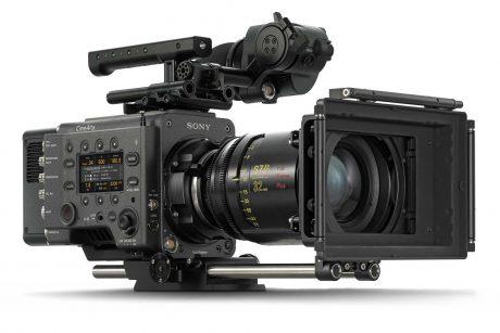 Sony Venice Camera 3-2