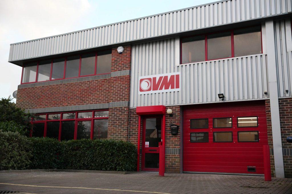 VMI Bristol Headquarters