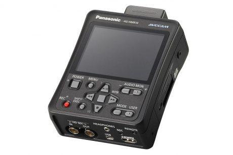 HMR 10 Panasonic solid state recorder