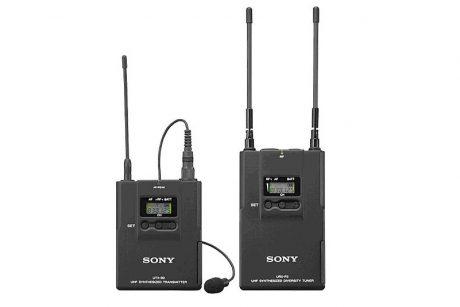 Song-UWP radio mic Kit - 3-2