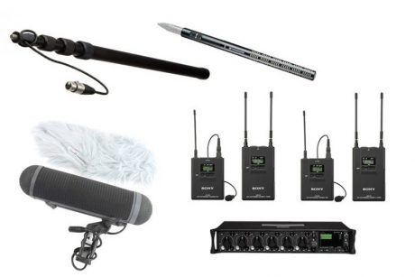 VMI ENG Sound Kit with 664 recorder 3-2