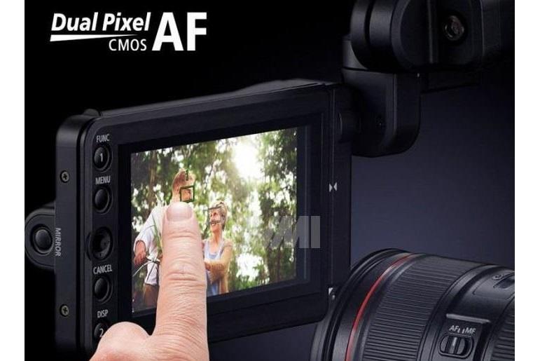 Yo! Latest Canon EF lenses increase functionality of latest Canon 5D/C300 III/C500II cameras