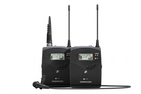 sennheiser_g4 diversity radio mic 3-2